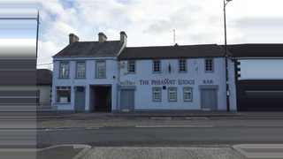 Primary Photo of The Pheasant Lodge, 34-36 Mill Street, Gilford, BT63 6HQ