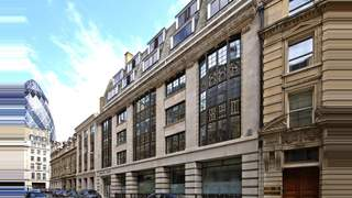 Primary Photo of Marlow House, 1a Lloyd's Avenue, London, EC3N 3AA