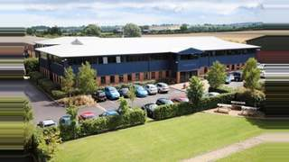 Primary Photo of Hampden House, Monument Business Park, Chalgrove, OX44 7RW