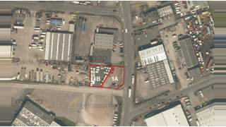 Primary Photo of Compound 1A City Park Trading Estate Dewsbury Road Fenton Stoke On Trent Staffs