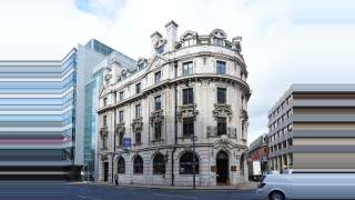 Primary Photo of Atlas House, 31 King Street, Leeds, West Yorkshire, LS1 2HL