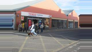Primary Photo of Rawlinson Street, Retail Units, Barrow In Furness