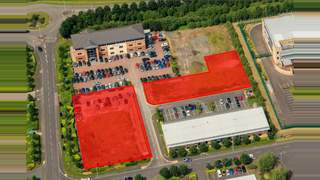 Primary Photo of Plots 4b & 4d Willow Farm Business Park, Castle Donington, DE74 2UD