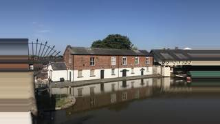 Primary Photo of Joiners Workshop, The Canal Warehouse, Upper Cambrian View, Chester, CH1 4DE