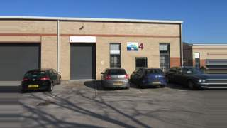 Primary Photo of Unit 4 Boundary Business Centre