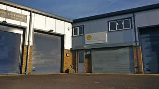 Unit 6f Southbourne Business Park United Kingdom, Courtlands Road, Eastbourne BN22 8UY Primary Photo