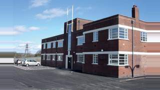 Primary Photo of UNIT 24 CHATTERLEY WHITFIELD ENTERPRISE CENTRE OFF CHATTERLEY WHITFIELD, Biddulph Road, Stoke-on-Trent ST6 8UW