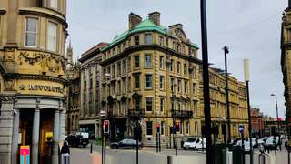 Primary Photo of 25 Collingwood Street, Newcastle upon Tyne and Wear, NE1 1JE