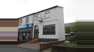 Primary Photo of 53 Greek Street Stockport SK3 8AX