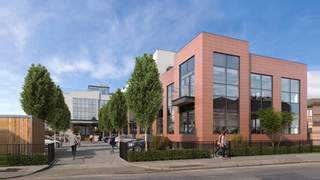 Primary Photo of Riverworks, Mary Road, Guildford, Surrey, GU1 4QA