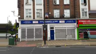 Primary Photo of 134A Kenton Road, London, Harrow HA3 8AL