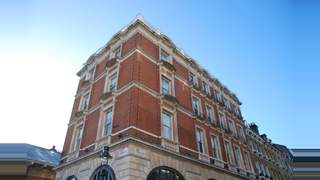 Primary Photo of 1-4 King Street, Covent Garden, London, WC2E 8HH