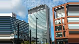 Primary Photo of City Tower, Piccadilly Plaza, New York St, Manchester M1 4BT