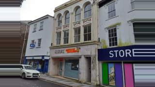 Primary Photo of 5, Church Street, St Austell, Cornwall, PL25 4AT