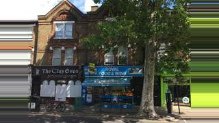 Primary Photo of The Mall, Ealing, London W5 2PJ