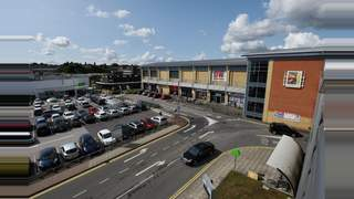 Primary Photo of Winsford – Winsford Cross Shopping Centre