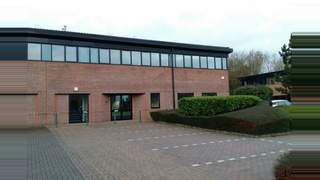 Primary Photo of Unit 14, Interface Business Centre, Royal Wootton Bassett, Wiltshire, SN4 8SY