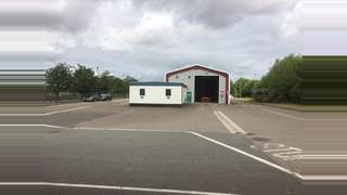 Primary Photo of Bromborough Test Station, Dock Road South, LIVERPOOL, CH62 4SQ