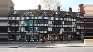 Primary Photo of Staple Inn, London WC1V 7QJ