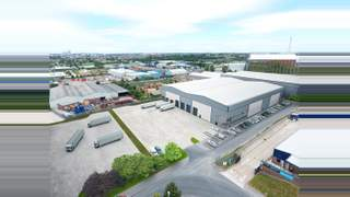 Primary Photo of TL5, Towngate Link, Cross Green Industrial Estate, Leeds, LS9 0RA