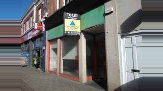 Primary Photo of 27 Channel St, Galashiels TD1 1BJ