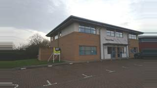 Primary Photo of Ground Floor, Ashwood House, The Professional Quarter, Shrewsbury Business Park, Shrewsbury, SY2 6LG