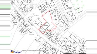 Plot 2, Former Forbourn Motors Site, High Street, Thorpe-le-Soken, Clacton-on-Sea, Essex, CO16 0EA Primary Photo