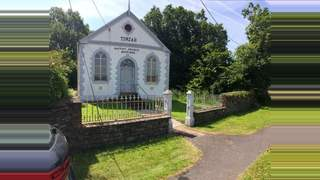 Primary Photo of Tirzah Baptist Chapel, Station Road, Llanmorlais, Swansea