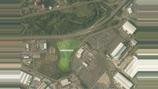 Primary Photo of Airport Car Park Site at Glasgow International Air