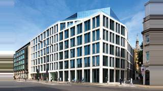 Primary Photo of 123 Cannon St, London EC4N 5AX