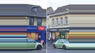 Primary Photo of Witney – 16 High Street 1