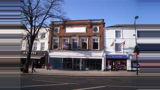 Primary Photo of High St, Evesham WR11