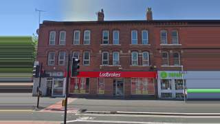 Primary Photo of 304-306 Oxford Road, Manchester M13 9NS