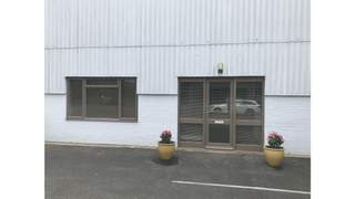 Primary Photo of Part Ground Floor, TransXL Premises Thornhill Road, South Marston, Swindon, Wiltshire, SN3 4TA