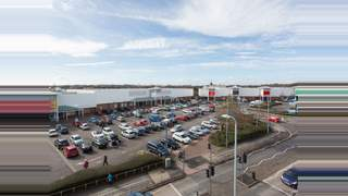 Primary Photo of D The Broad Centre Retail Park, Station Road, Sutton In Ashfield, NG17 5FH