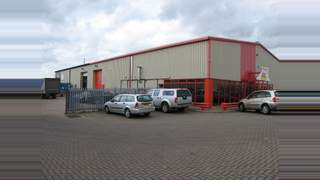 Primary Photo of Curie Courtyard, Unit-3 East Midlands, Northampton, NN17 5DU