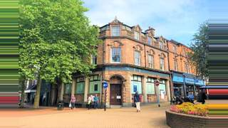 Primary Photo of 41 High Street, Newcastle-under-Lyme, Staffordshire, ST5 1QZ