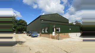 Primary Photo of Smithers Farm, Guildford Road (A281), Rudgwick, West Sussex, RH12 3BX