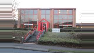 Primary Photo of Business centre west, avenue one, letchworth garden city, hertfordshire