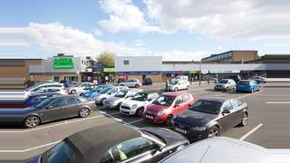 Primary Photo of Unit 25 Cheadle Hulme Shopping Centre, Station Road, Cheadle Hulme, Cheshire, SK8 5BE