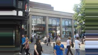 Primary Photo of The Forum Shopping Centre, Chester, CH1 2BY