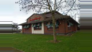 Primary Photo of Former Frankie & Benny's, Stonedale Park, East Lancashire Road, Liverpool, L11 9DH
