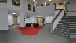 Primary Photo of Glenfield Park Business Centre, Blakewater Road, Blackburn BB1 5QH