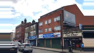 Primary Photo of 555 - 557 High Road, London, N17 6SB