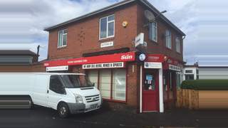 Primary Photo of Sutton Street, Newcastle upon Tyne and Wear, NE6 4RE