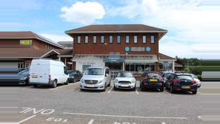 Primary Photo of Tivoli House, Wigmore Park District Centre, Luton, Bedfordshire, LU2 9XG