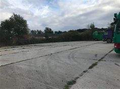 Primary Photo of The Open Storage Yard, Crabtree Manorway South, Belvedere