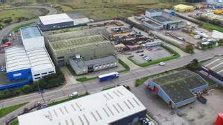 Primary Photo of Blackness Road, Industrial Estate, Aberdeen, AB12 3LH