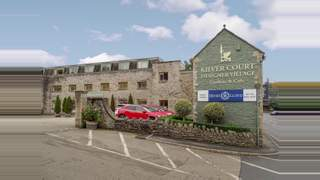 Primary Photo of Kilver Court, Kilver St, Shepton Mallet BA4 5NF