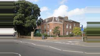 Primary Photo of Eastgate House, 17 Littleport Street, King's Lynn, PE30 1PH
